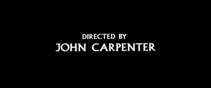 Christine movie titles 3