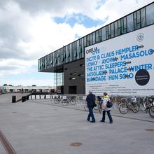 Det Kongelige Teater (2015 redesign)