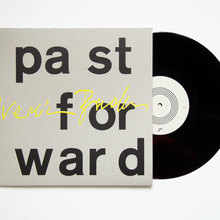 <cite>past forward</cite> – 100 years Kunstverein Baden