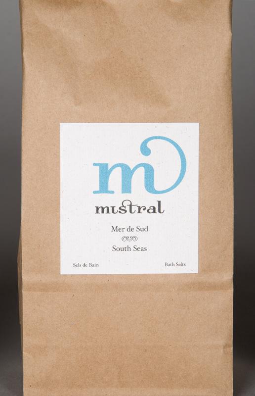 Mistral bath salts 3