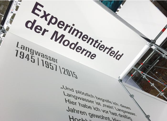Das Gelände: Dokumentation. Perspektiven. Diskussion. 3