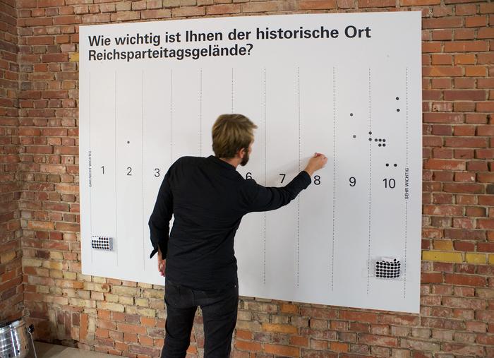 Das Gelände: Dokumentation. Perspektiven. Diskussion. 6