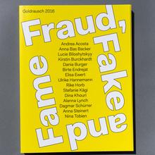 Fraud, Fake and Fame
