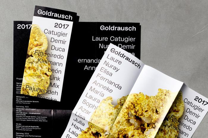 Goldrausch 2017 2