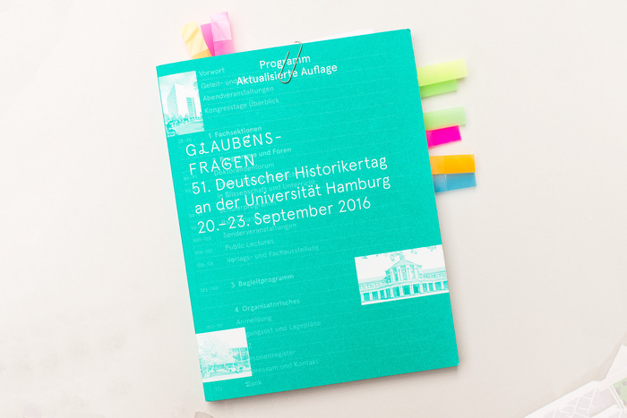 Deutscher Historikertag 2016 5