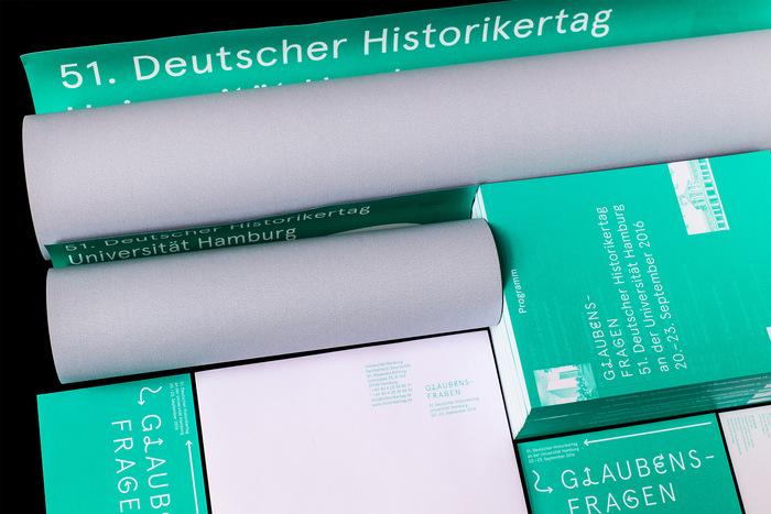 Deutscher Historikertag 2016 1