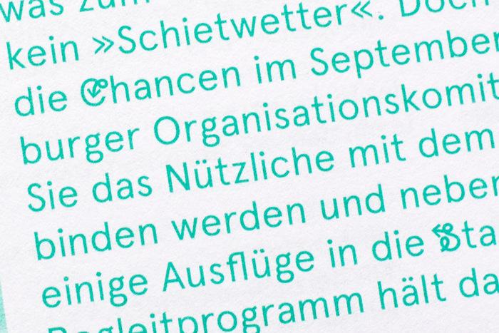 Deutscher Historikertag 2016 3