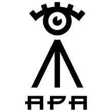 Advertising Photographers of America (APA) logo