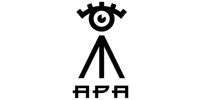 Advertising Photographers of America (APA) logo 1
