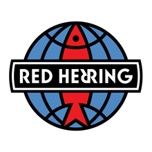 Red Herring Restaurant logo (1995)