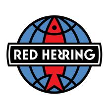 Red Herring Restaurant logo (1995)