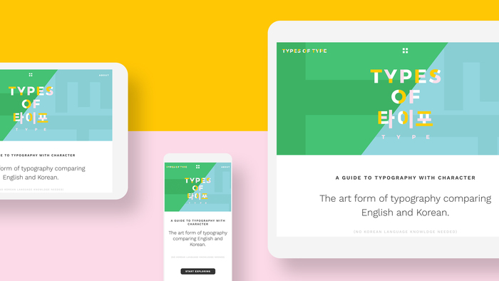 Types of Type 1