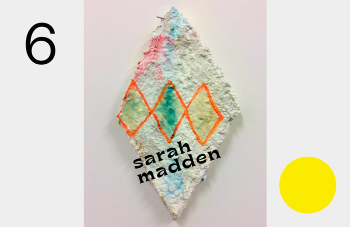 Sarah Madden website 3