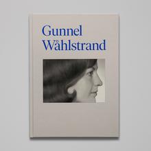 Gunnel Wåhlstrand