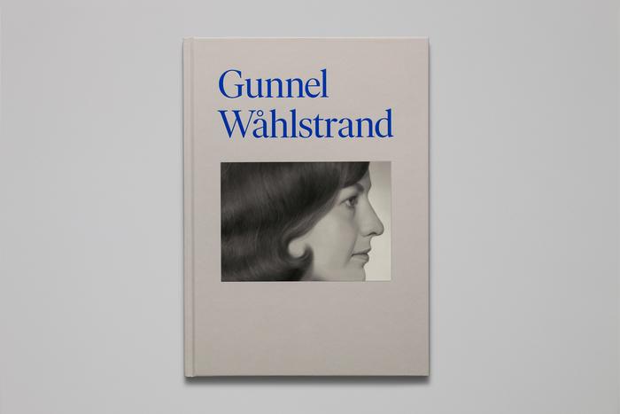 Gunnel Wåhlstrand 1