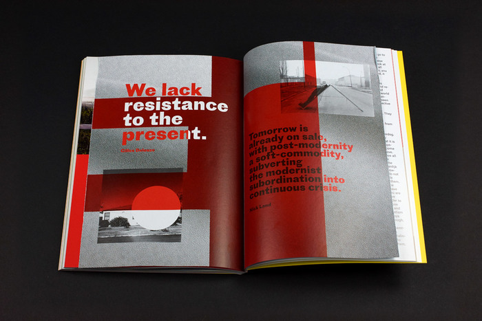 Horizonte #10: Widerstand/Resistance 6