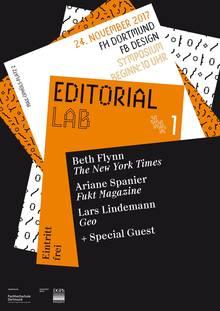 Editorial Lab #1