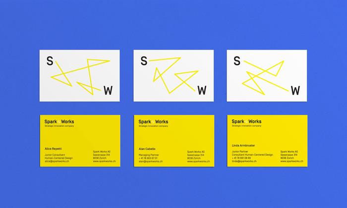 Spark Works 1