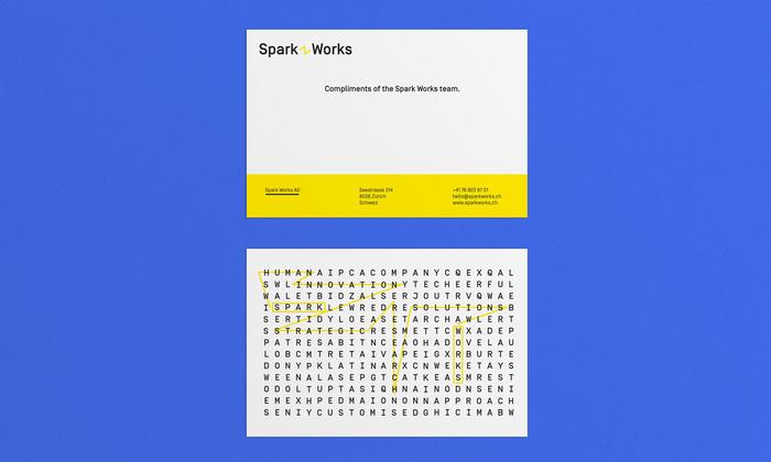 Spark Works 2