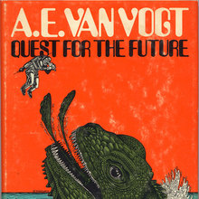 <cite>Quest for the Future </cite>(Ace Books, 1970)