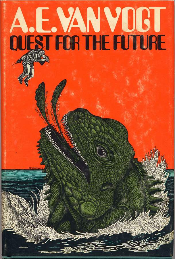 Quest for the Future (Ace Books, 1970) 2