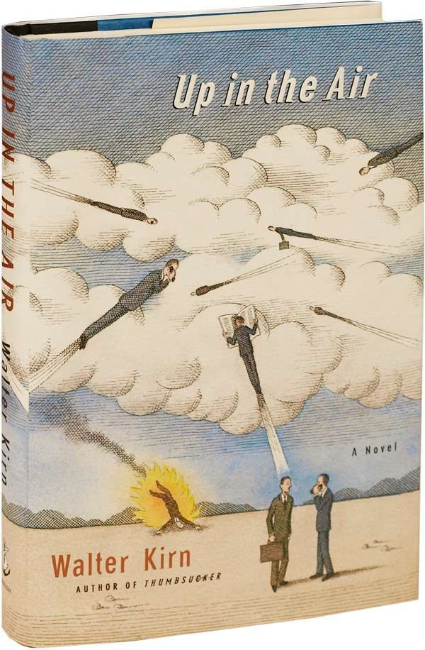 Up in the Air (Doubleday first edition)