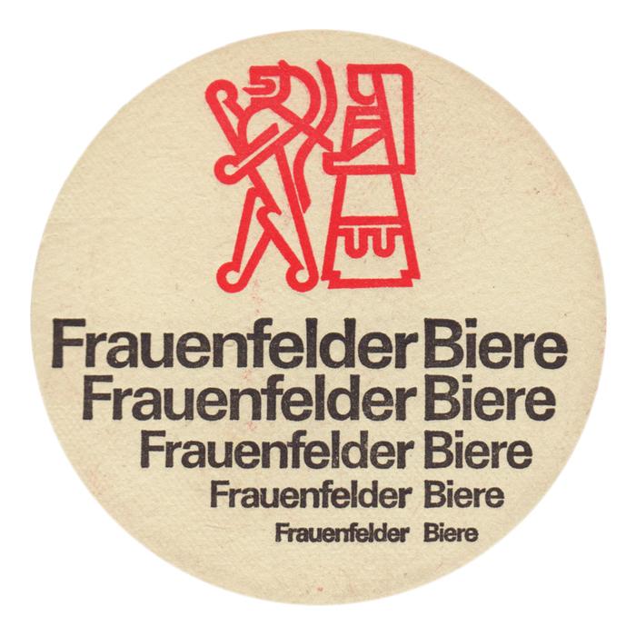 Brauerei Frauenfeld 2