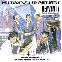 Heaven 17 – <cite>Penthouse and Pavement</cite>