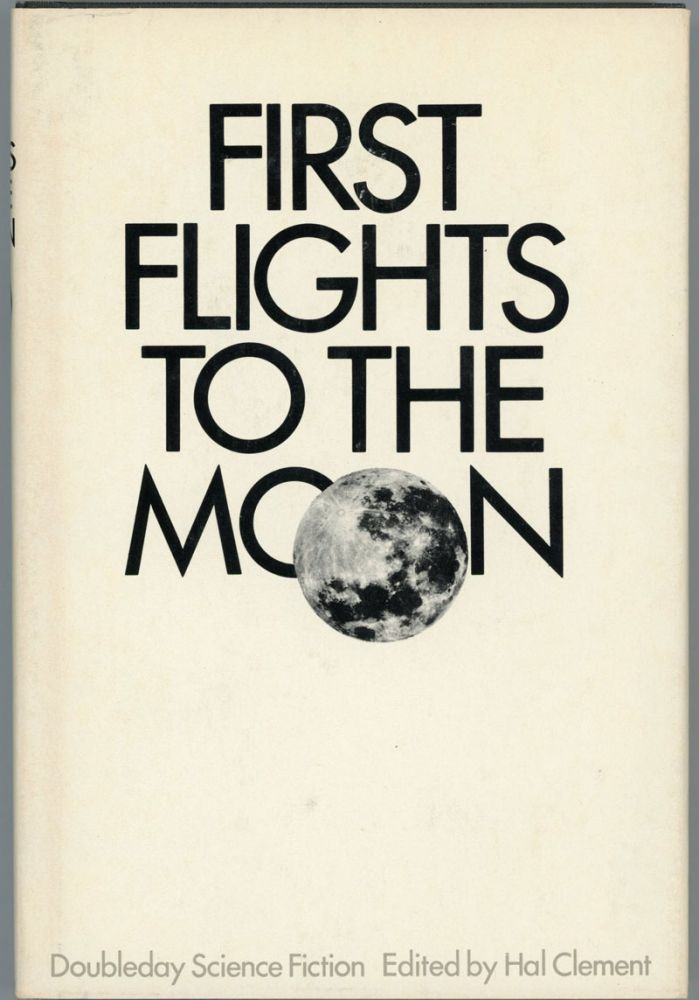 First Flights to the Moon: Doubleday Science Fiction