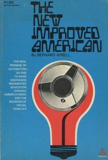 <cite>The New Improved American </cite>(Delta edition)