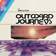 The Belbury Circle – <cite>Outwards Journeys</cite> album art