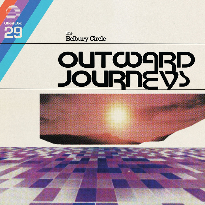 The Belbury Circle – Outwards Journeys album art 1