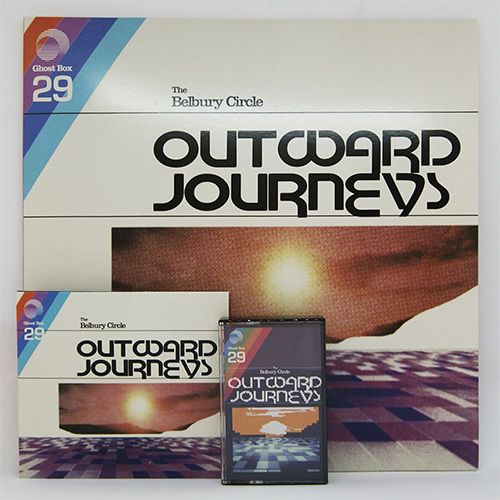 The Belbury Circle – Outwards Journeys album art 2