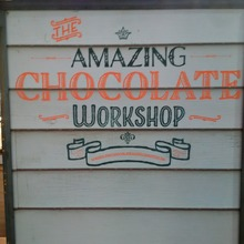 The Chocolate Workshop