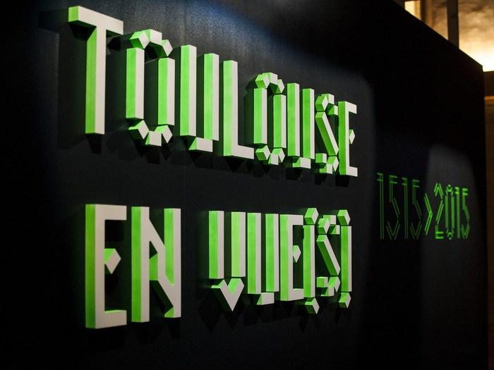 Toulouse en vue(s) 1