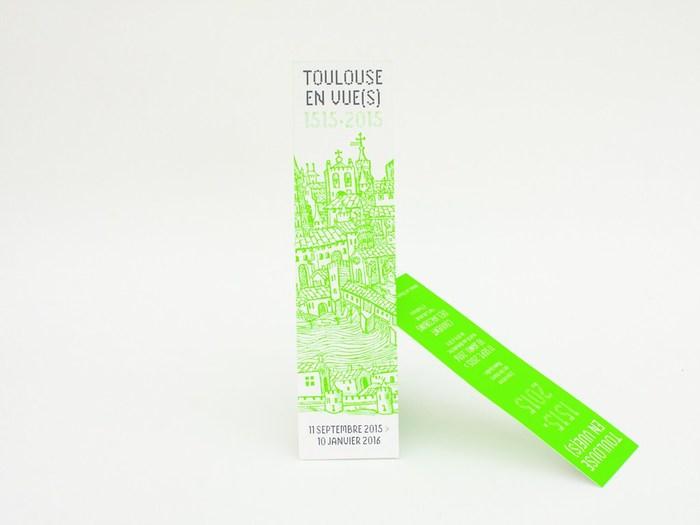 Toulouse en vue(s) 8
