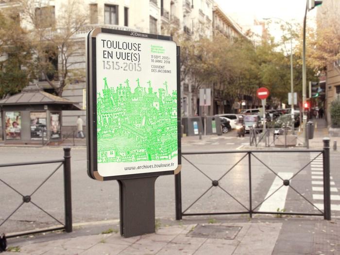 Toulouse en vue(s) 9