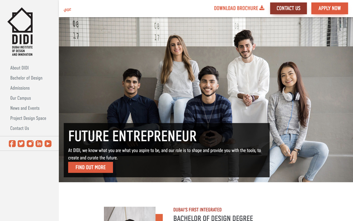 DIDI – Dubai Institute of Design & Innovation 5