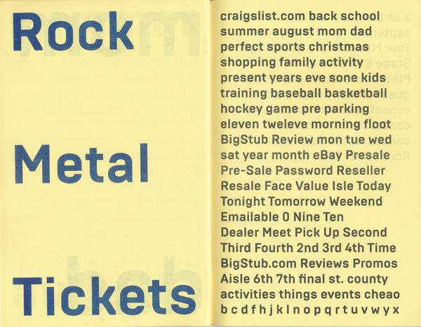 Matalica Tickets 4