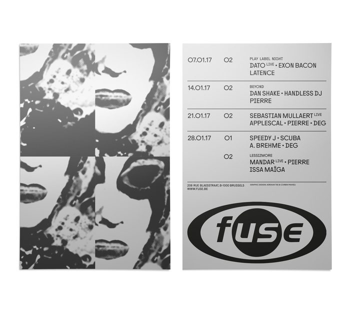 Fuse Brussels 3