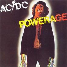 AC/DC – <cite>Powerage</cite>