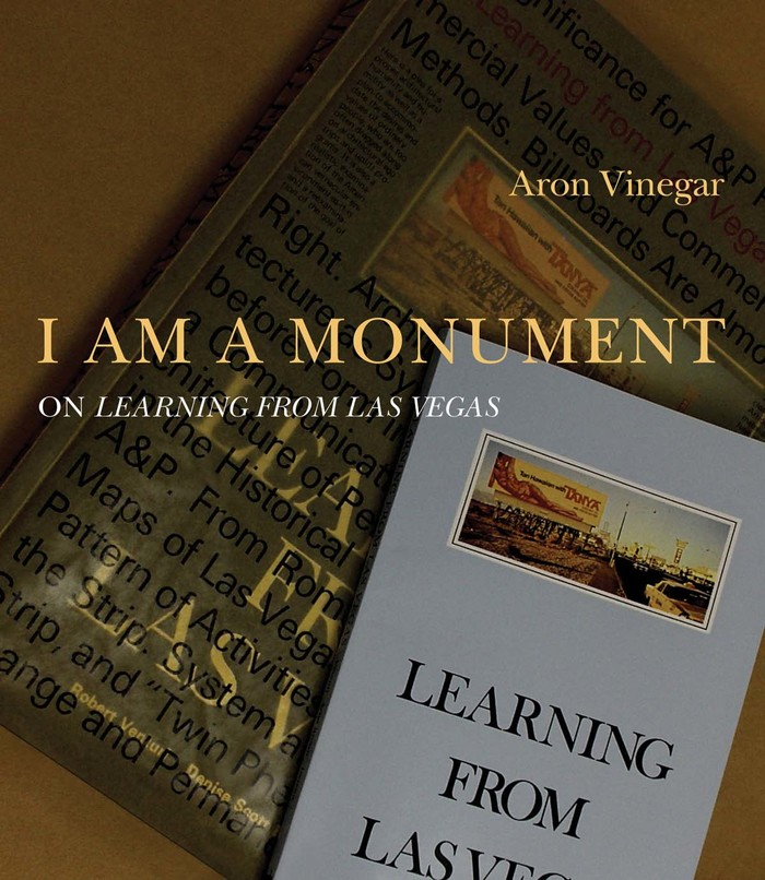 Learning from Las Vegas, first edition 2