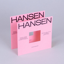 Oskar and Zofia Hansen exhibition