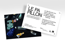 Le Papillon, ESBAN