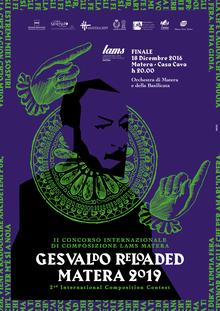 Gesualdo Reloaded – Matera 2019
