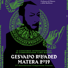 Gesualdo Reloaded – Matera 2019