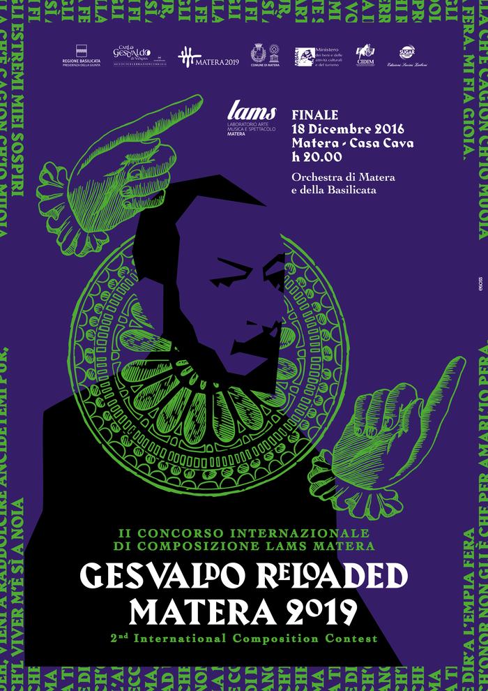 Gesualdo Reloaded – Matera 2019 1