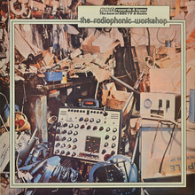 <cite>The Radiophonic Workshop</cite>