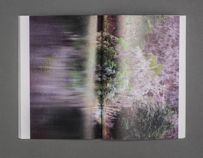 Reflections by Daniel Eatock 3