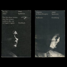 Spektrum paperback series (1968–1993)